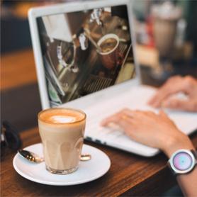 Coffee shop grown help image
