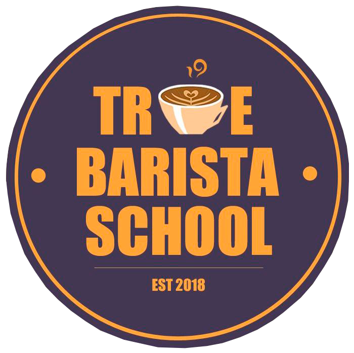 True Barista School logo